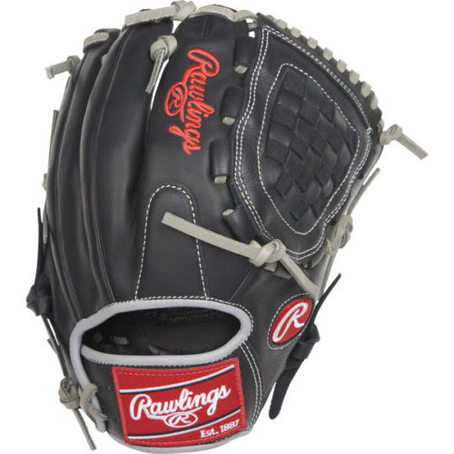 Rawlings – Gamer 11.75 Inch Infield/Pitcher Glove