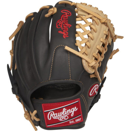 Rawlings – Gamer XLE 11.5 Inch Infield/Pitcher Glove