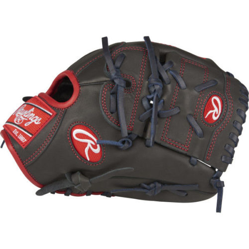 Rawlings – Gamer XLE 11.75 Inch Infield/Pitcher Glove