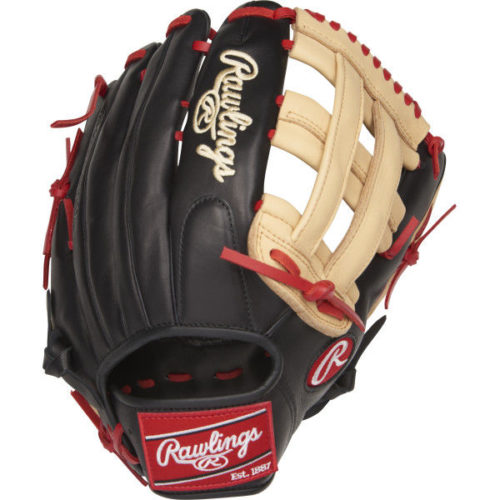 Rawlings – Gamer XLE 12.75 Inch Outfield Glove
