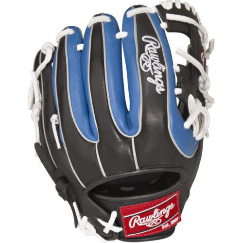 Rawlings – Gamer 11.25 Inch Infield Glove
