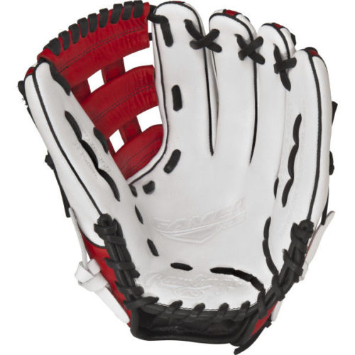 Rawlings – Gamer 11.75 Inch Infield Glove