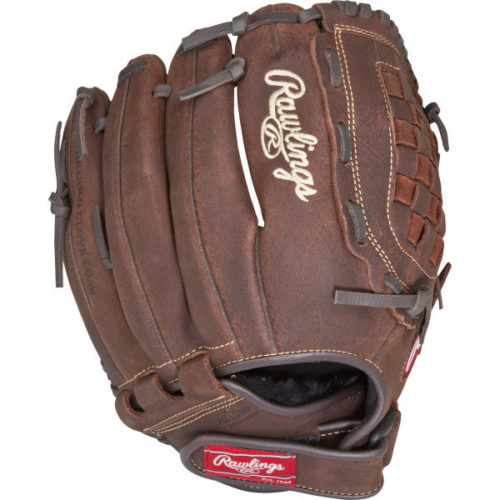 Rawlings –  12 Inch Infield/Pitcher Glove