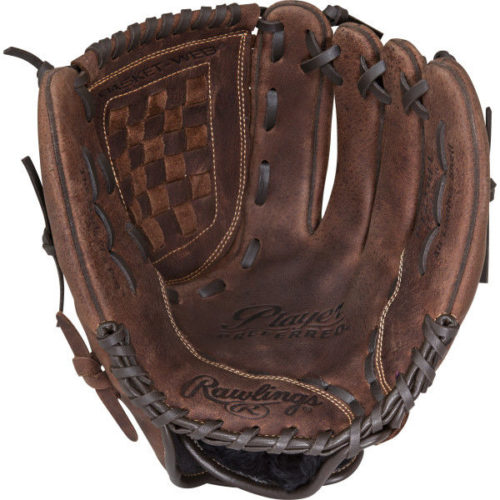 Rawlings – Player Preferred 12.5 Inch Outfield Glove