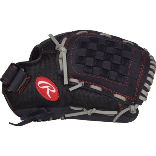 Rawlings – Renegade 12.5 Inch Infield/Outfield Glove
