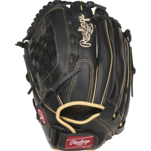 Rawlings – Shut Out 12 Inch Outfield Glove
