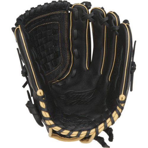 Rawlings – Shut Out 12.5 Inch Finger Shift Outfield/Pitcher Glove