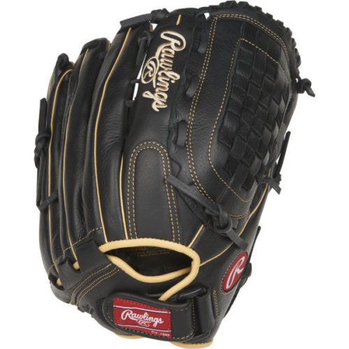 Rawlings – Shut Out 13 Inch Outfield Glove