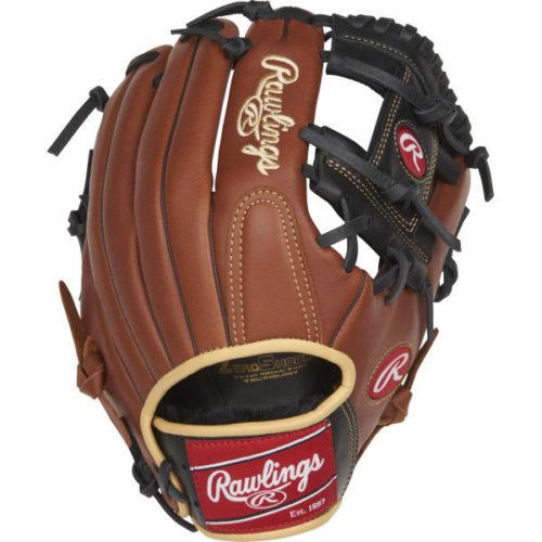 Rawlings – Sandlot Series™ 11.5 Inch Infield Glove