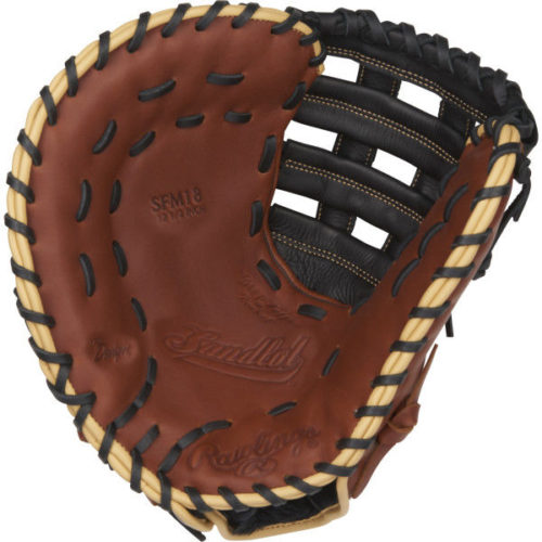 Rawlings – Sandlot Series™ 12.5 Inch 1st Base Mitt