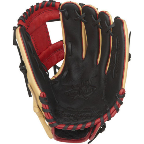 Rawlings – Select Pro Lite 11.25 Inch Addison Russell Youth Infield Glove